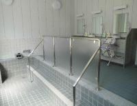 1Fデイサービス浴室